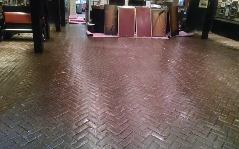 Epoxy's: Designer Flooring