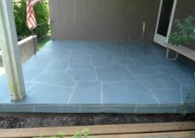 Wallingford Patio's After Color Cool Gray (2)
