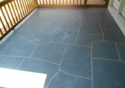 Wallingford Patio's After Color Cool Gray